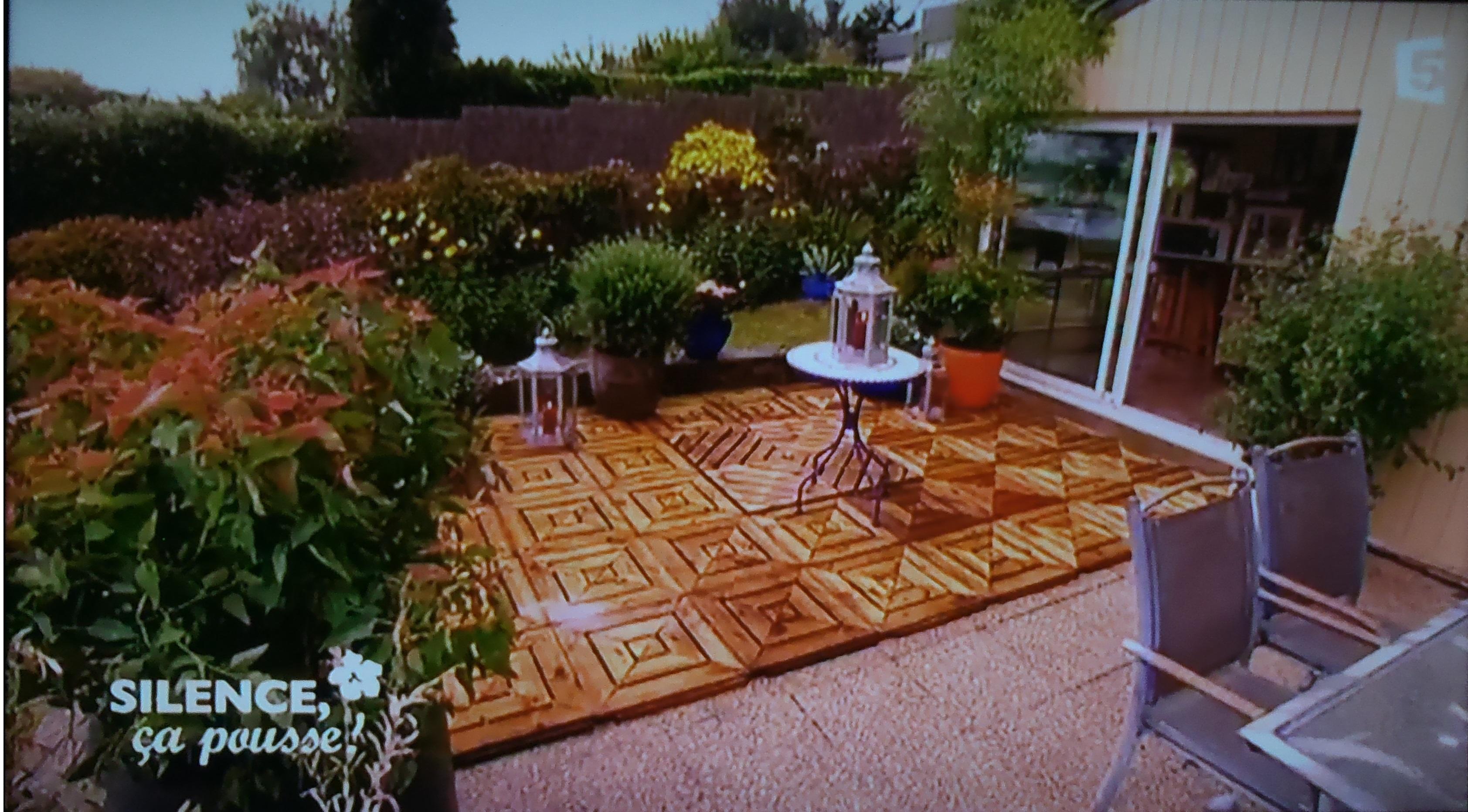 terrasse marocaine en bretagne pas de panique d cryptage de l 39 mission. Black Bedroom Furniture Sets. Home Design Ideas