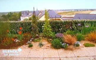 aménagement jardin bord mer plante embrun