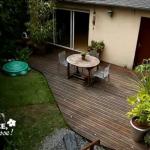 comment aménager un petit rez de jardin pour enfants
