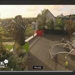 Aménager une terrasse à protéger du vent