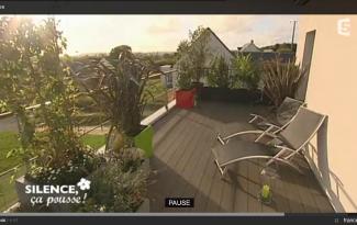 aménager terrasse vent